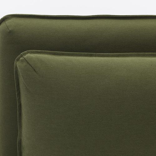VALLENTUNA četrvietīgs stūra moduļu dīvāns