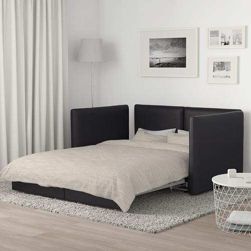 VALLENTUNA Divvietīgs moduļu guļamdīvāns