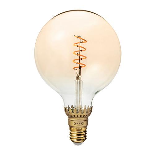 ROLLSBO LED lemputė E27, 300 liumenų