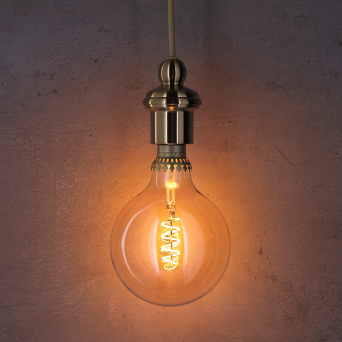 ROLLSBO LED spuldze E27, 300 lūmeni