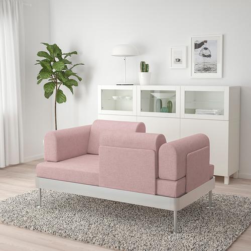DELAKTIG divvietīgs dīvāns