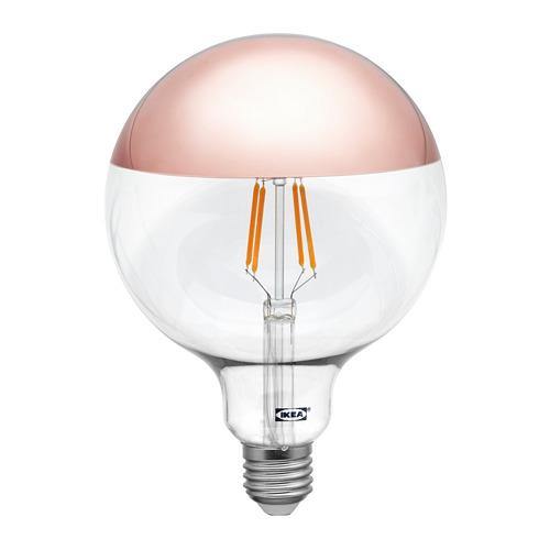 SILLBO LED lambipirn E27 370 lm