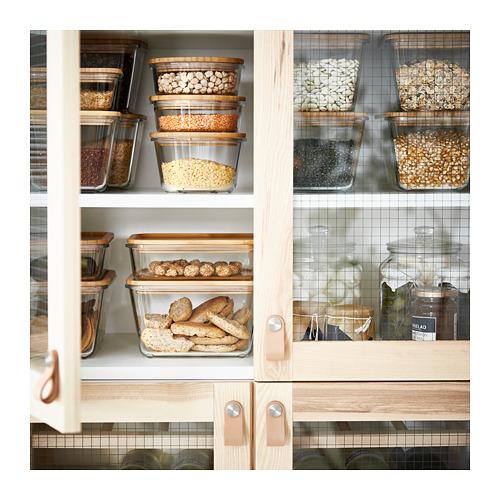 IKEA 365+ maisto indelis su dangčiu