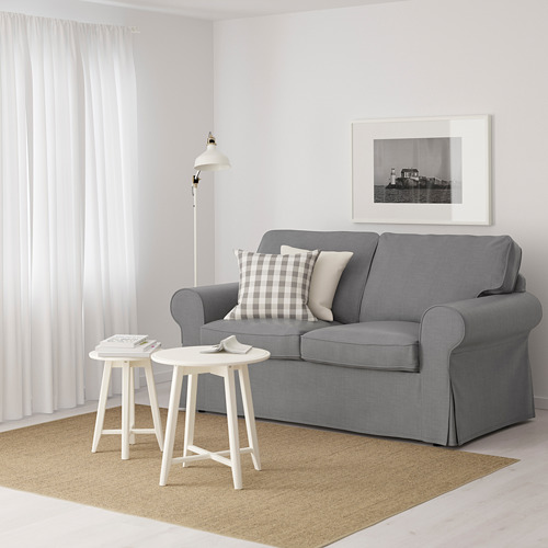 EKTORP two-seat sofa
