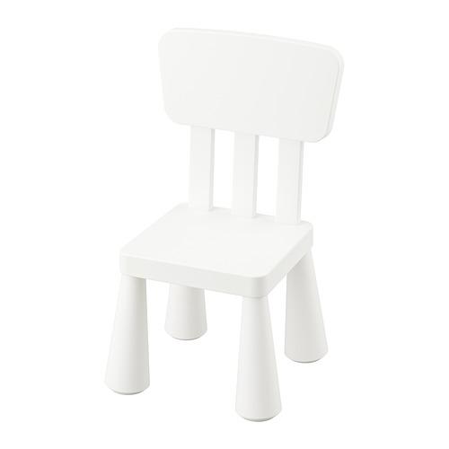 MAMMUT children's chair