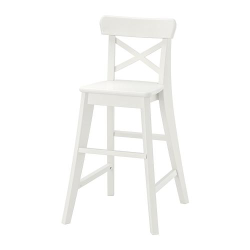 INGOLF vaikiška kėdė