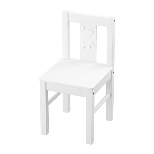 KRITTER vaikiška kėdutė