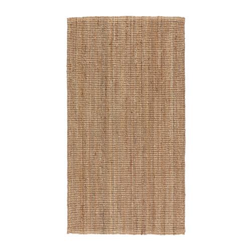 LOHALS gludi austs paklājs