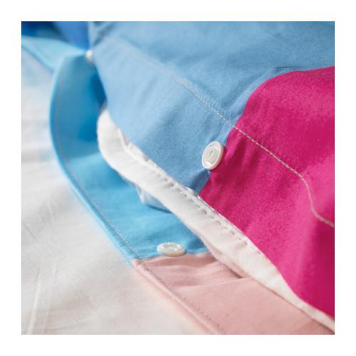 BRUNKRISSLA antklodės užv. ir pagalvės užv.