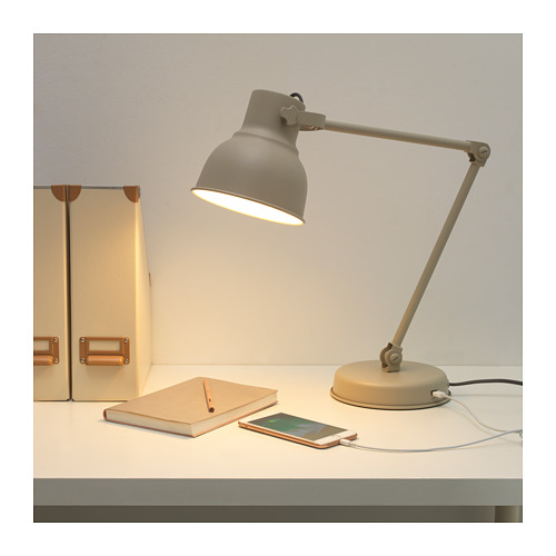 HEKTAR work lamp