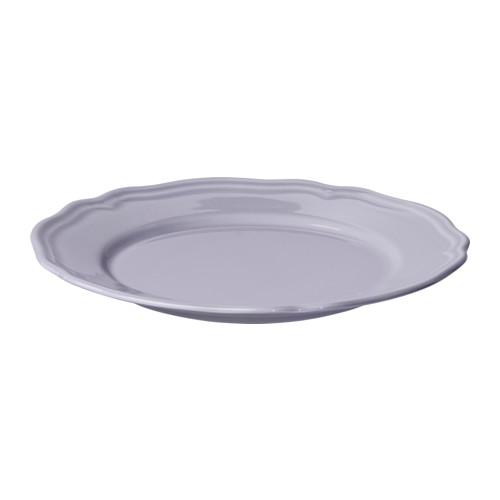ARV desertinė lėkštė