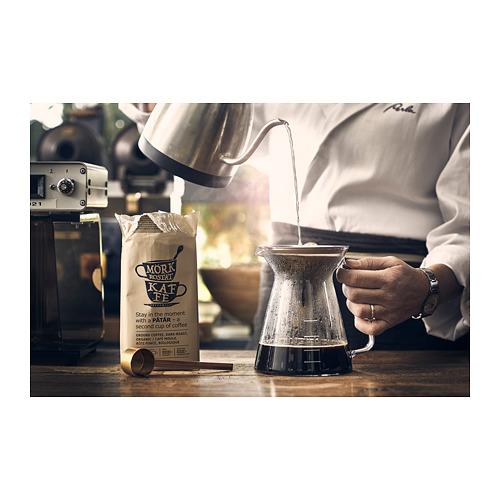 PÅTÅR tamsiai skrudinta kava