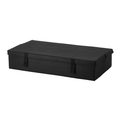 LYCKSELE ящик для 2-мест дивана-кровати