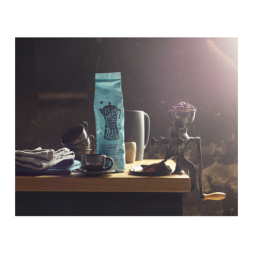 PÅTÅR espreso kavos pupelės