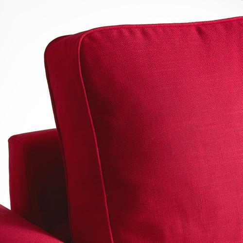BACKABRO užvalkalas sofai-lovai su gul. fot.