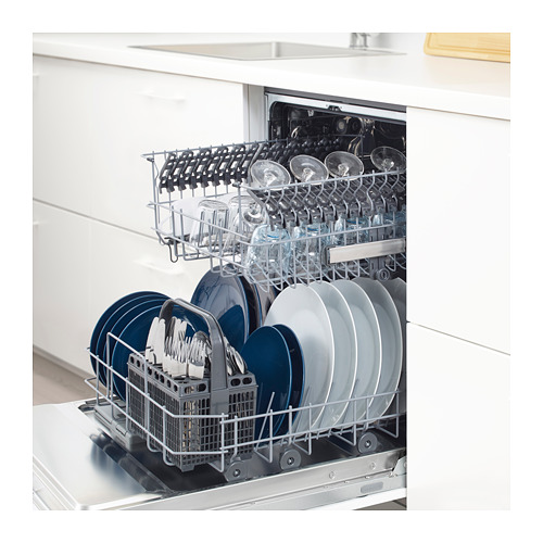 LAGAN integrated dishwasher