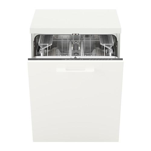 RENGÖRA integrated dishwasher
