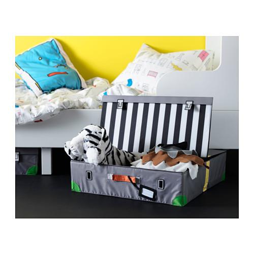 FLYTTBAR lovadėžė