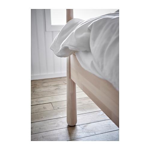 GJÖRA gultas rāmis