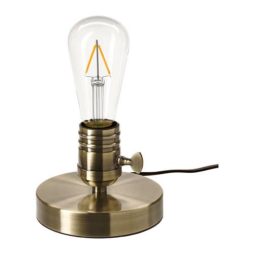 MEGAGRAM galda lampa