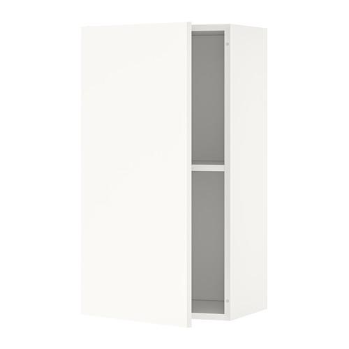 KNOXHULT sienas skapītis ar durvīm
