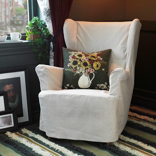 DEKORERA cushion cover