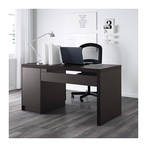 MALM rašomasis stalas