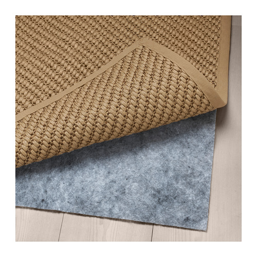 HELLESTED gludi austs paklājs