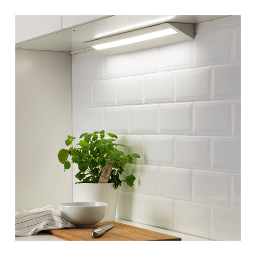SLAGSIDA LED worktop lighting