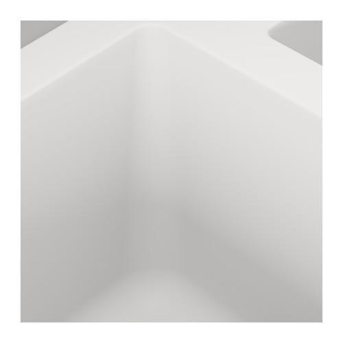 HÄLLVIKEN 1½ įleistinė plautuvė su džiovykla