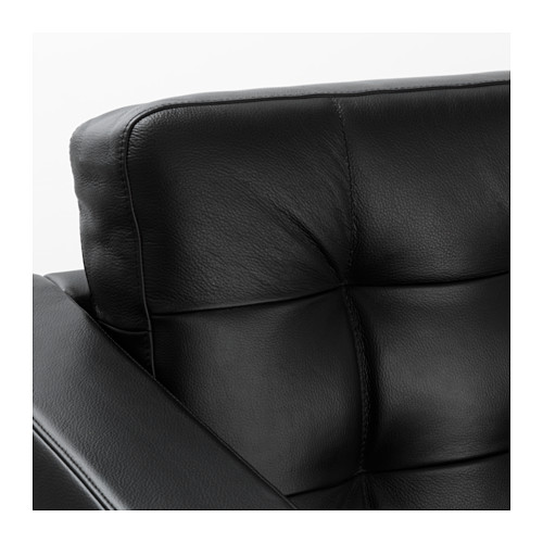 LANDSKRONA gulimasis fotelis, priedas