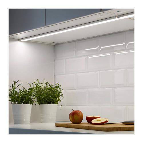 OMLOPP stalviršio LED šviestuvas