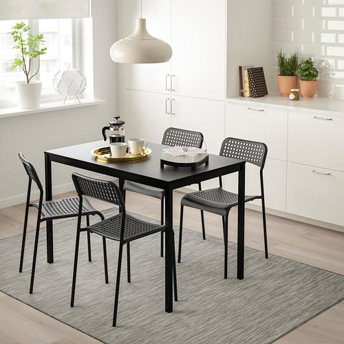 TÄRENDÖ/ADDE stalas ir 4 kėdės