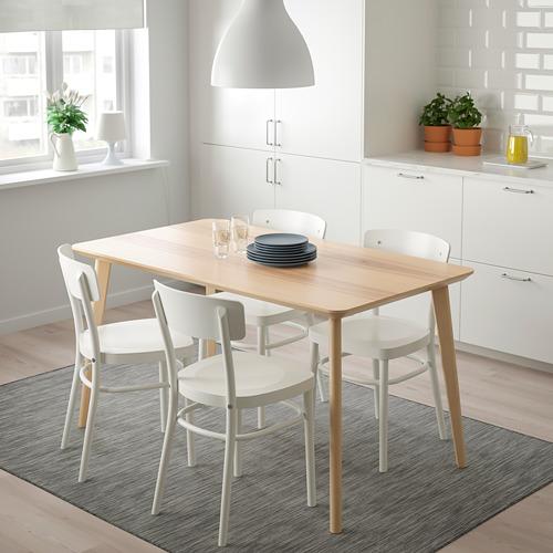 LISABO/IDOLF stalas ir 4 kėdės