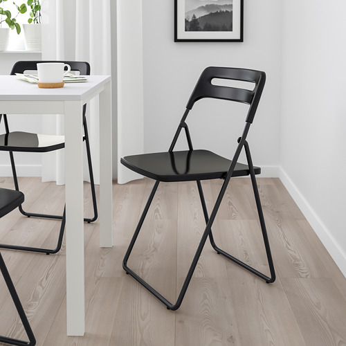 NISSE sulankstomoji kėdė