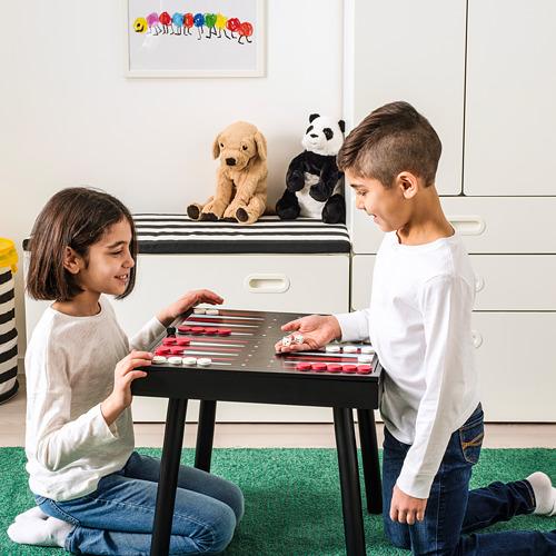 VÄRMER galda spēļu galds