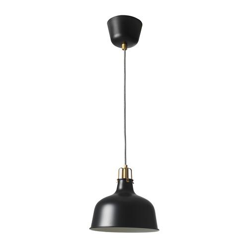 RANARP iekaramā griestu lampa
