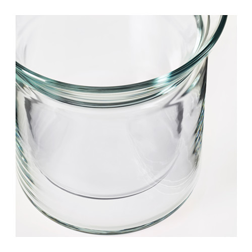 AVRUNDAD puodelis