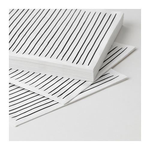 INBITEN popierinės servetėlės