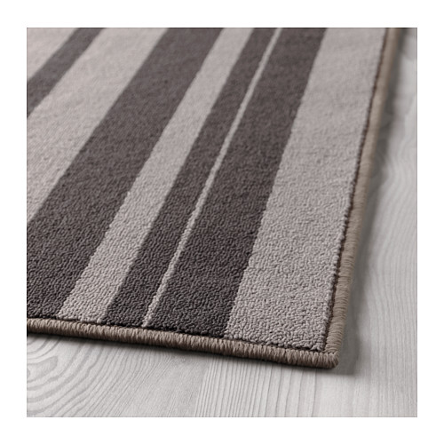IBSTED paklājs ar īsām plūksnām