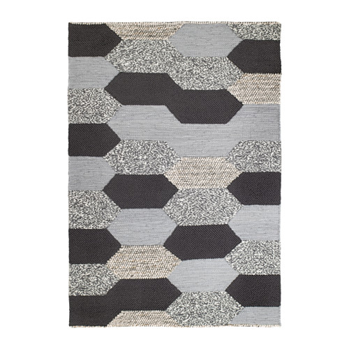 KOLLUND gludi austs paklājs
