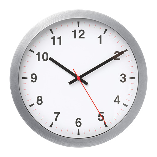 TJALLA настенные часы