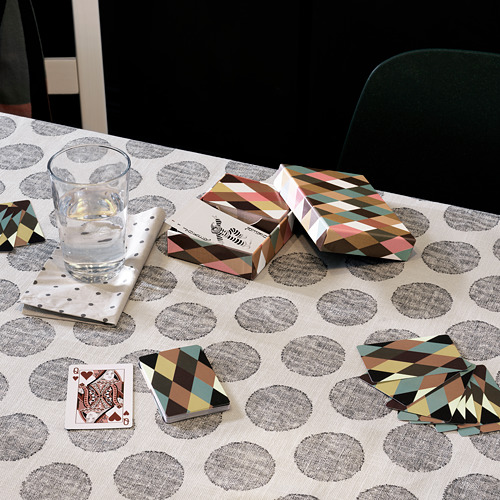 DEKORERA игральные карты