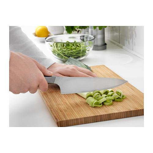 IKEA 365+ cook's knife