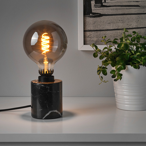 MARKFROST galda lampa