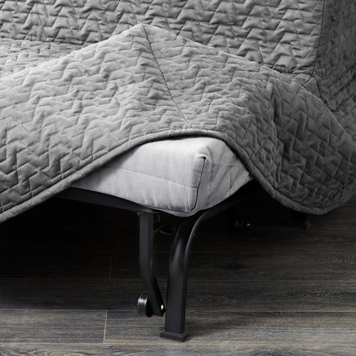 LYCKSELE LÖVÅS диван-кровать 2-местный