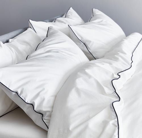 KUNGSBLOMMA antklodės užv. ir 2 pagalv. užv.