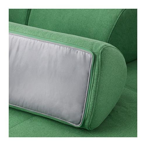 FLOTTEBO sofa-lova