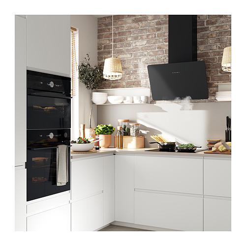 OTROLIG induction hob with flexible zones