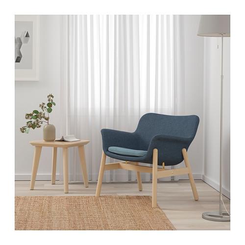 VEDBO fotelis